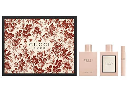 Gucci Bloom 100ml Edp 100ml Body Lotion 74ml Edp Gift Set Buy
