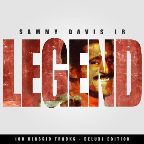 Legend - Sammy Davis Jr- 60 Classic Tracks (Deluxe Edition)