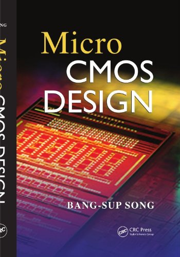 MicroCMOS Design (Circuits and Electrical Engineering) - download ...