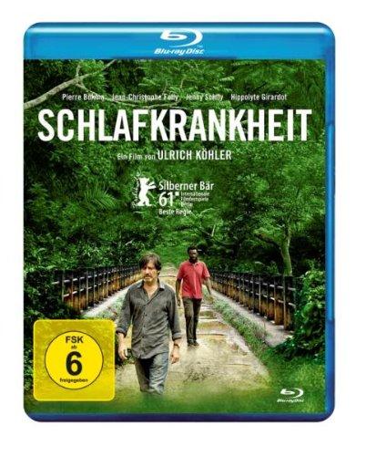 Schlafkrankheit [Blu-ray]