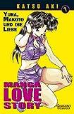 Manga Love Story, Band 7 - Katsu Aki