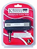 KINSMAN KAC703 - Mini amplificador, color negro