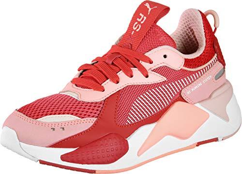 Puma RS-X Toys Calzado Bright Peach/High Risk Red