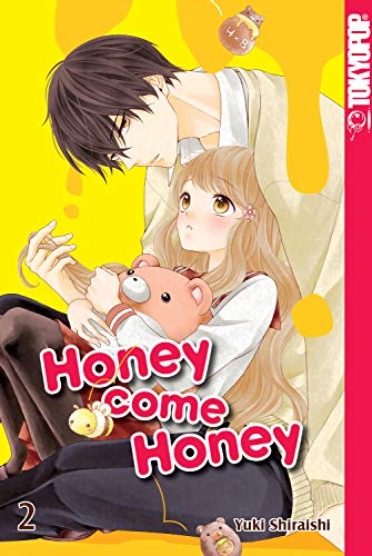 Honey Come Honey - Band 2
