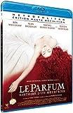 Le Parfum - Histoire d'un meurtrier [Blu-ray]