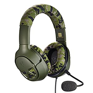 Turtle Beach Recon 150 Gaming Headset – PS4, PS4 Pro and PC
