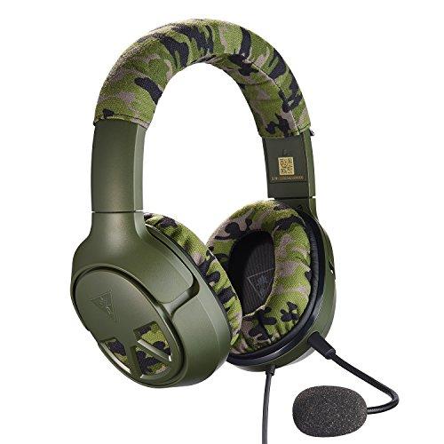 Turtle Gaming Headset