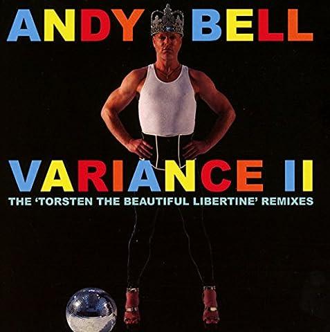 Variance II-'torsten Beautiful Libertine' Remixes (Andy Bell)