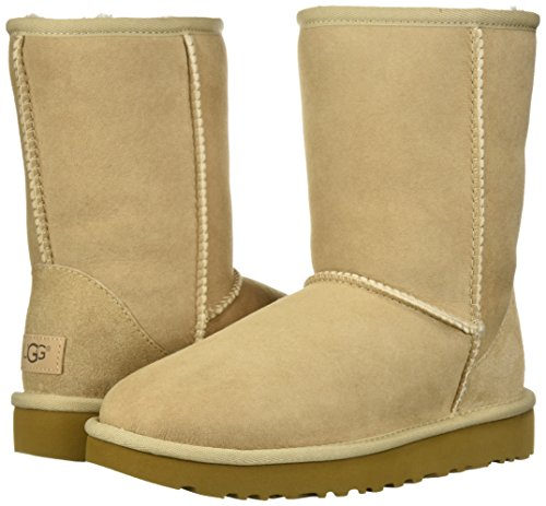 UGG Classic Short, Women's Classic Boots, Sand, 6.5 for sale  Delivered anywhere in UK