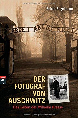 Buchseite und Rezensionen zu 'Der Fotograf von Auschwitz: Das Leben des Wilhelm Brasse' von Reiner Engelmann