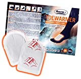 Therm-ic Toe Warmer - Chauffe pieds - 6 heures de chaleur - 10 paires