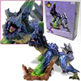 Modelo de Monster Hunter DX Estatua Monsters [Figura 3] Burakidiosu (Jap?n importaci?n / El paquete y el manual est?n escritos en japon?s)