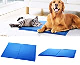 Brand New Medium Size Pet Cooling Mat No More Over Heating 40x50cm
