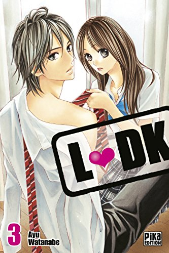 LDK T03 par Ayu Watanabe