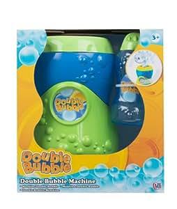 Double Bubble Machine