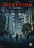 Inception -- Movie Selections: Piano Solos