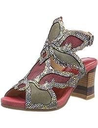 Dames Armance 35 Sandale Ouverte Laura Vita