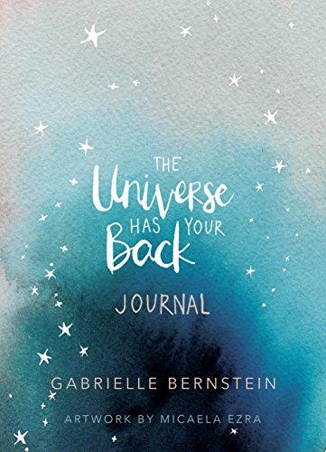 Preisvergleich Produktbild The Universe Has Your Back Journal (Journals)