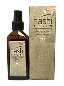 Nashi Argan Oil 100 ml by Nashi Argan