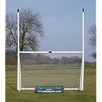 New Samba 8x5ft Mini Gaelic Hurling Goal for Under 8