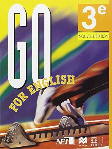 Go for english 3e (cote d'ivoire)