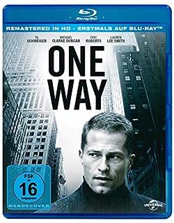 One Way [Blu-ray]