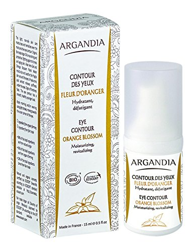 Argandia Contour des Yeux 15 ml