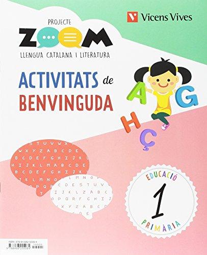 LLENGUA CATALANA I LIT 1 ACTIVITATS BENVING (ZOOM)