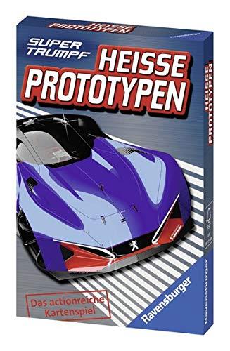 Preisvergleich Produktbild Auto Motor Sport: Heiße Prototypen