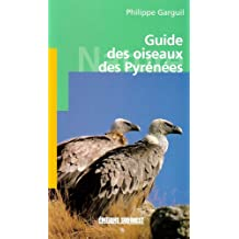 Guide des Oiseaux des Pyrenees