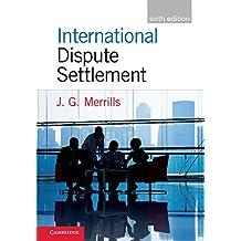 International Dispute Settlement (English Edition)
