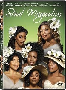 Steel Magnolias [DVD] [2012] [Region 1] [US Import] [NTSC]