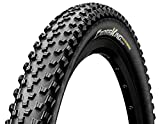Continental Cross King II 2.2, Pneumatico Unisex Adulto, Nero, 27.5 x 2.2