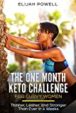 Four Weeks from now, you could have a Thinner, Leaner, and Stronger body. This is a detailed Ketogenic Book that provides you with the tools to be successful. In fact, recipes have been added so that you can go ahead and start your Ketogenic Transfor...
