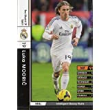 WCCF / 13-14 / 251 / Real Madrid CF / Luka Modri?