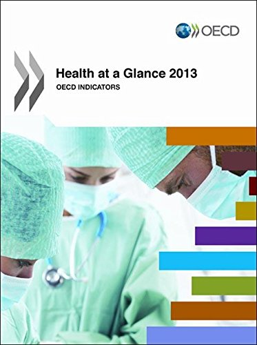 Health at a Glance 2013 : OECD Indicators par OECD: Organisation for Economic Co-Operation and Development