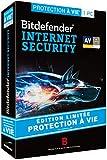 Bitdefender Internet Security - édition limitée - licence à vie (1 poste)