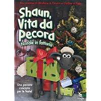 Shaun, vita da pecora - Natale in fattoriaVolume08