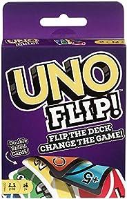 Uno FLIP, Card Game GDR44, multicolour