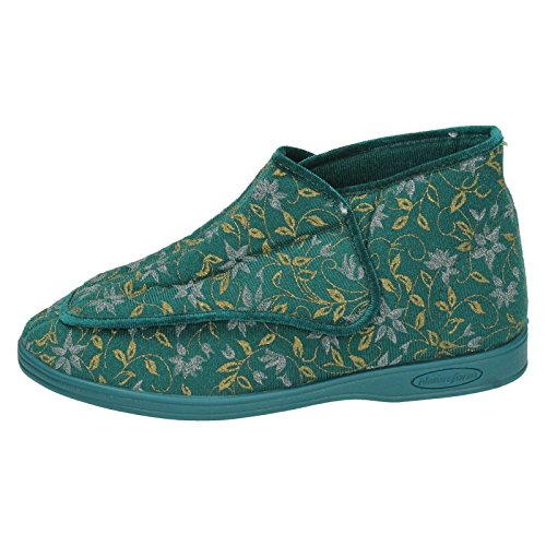 Pantofole Esatte Ammonta Verde Giada Moglie qapUxwCEp
