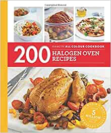 80 recipes for your halogen oven pdf
