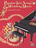 Alfred Music Love Songs Piano Musics - Best Reviews Guide