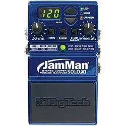DigiTech jmsxt JamMan Solo