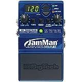 DigiTech JamMan Solo XT JMSXT Looper Bleu