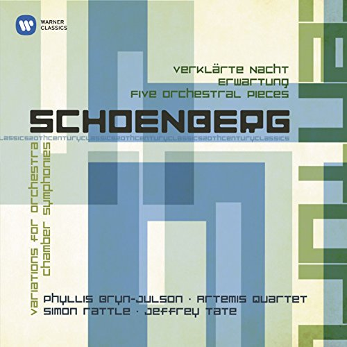 5 Pieces for Orchestra, Op.16: IV. Peripetie (Sehr rasch)