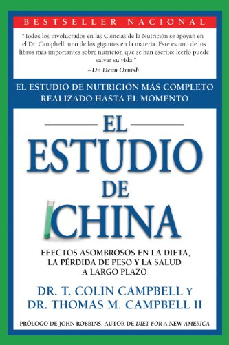 El estudio de China – T