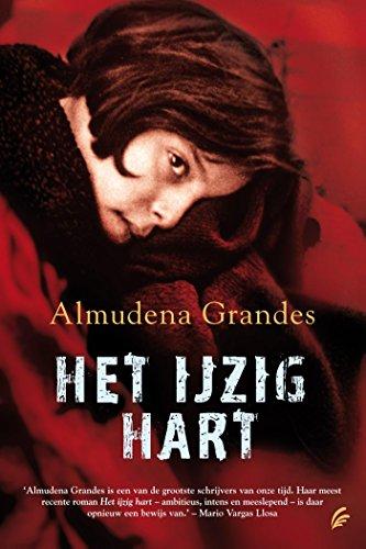 Het ijzig hart (Dutch Edition) eBook: Almudena Grandes, Mia ...
