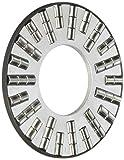 INA k87408-l-0–10Axial rodillo cilíndrico y jaula de la Asamblea
