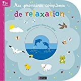 1ERES COMPTINES RELAXATION+CD