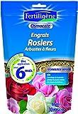 FERTILIGENE 8962 Osmocote Engrais Rosiers Arbustes Plantes A Fleurs 750gr
